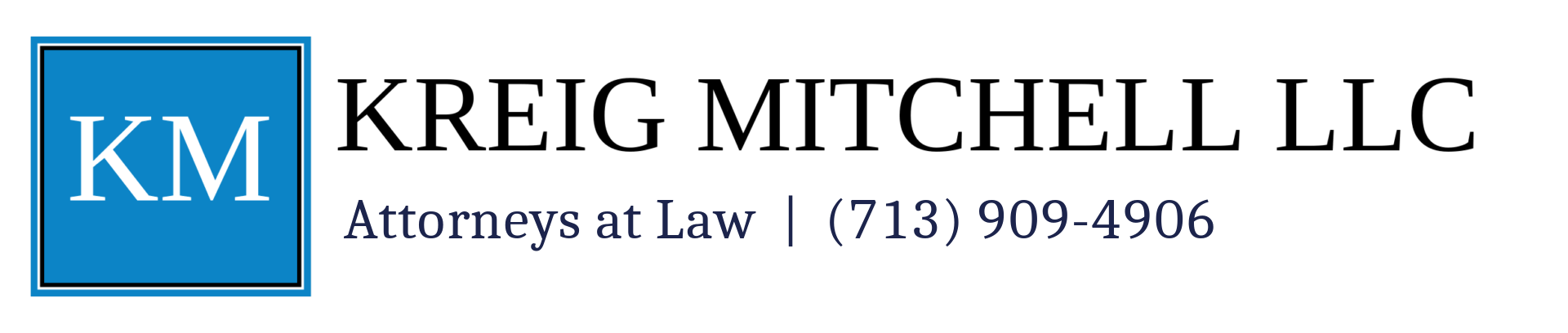 Kreig Mitchell LLC – Attorneys at Law